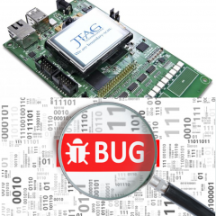 JTAG Debugger Solution with FPT Software
