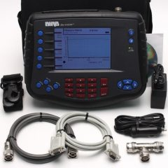 Calibration System for Bird Site Analyzer